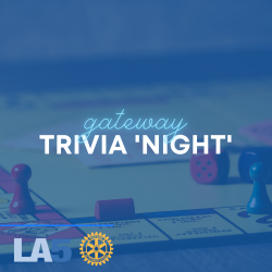 gateway trivia night