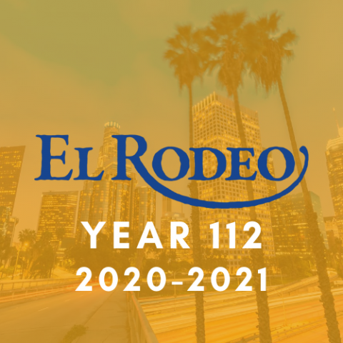 El Rodeo Year 112