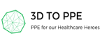 3D to PPE