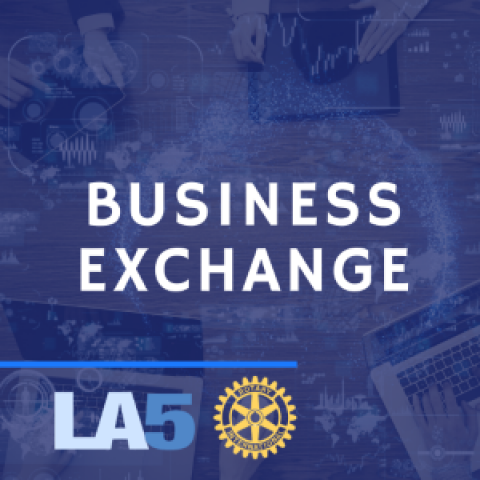 business exchange